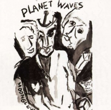 Planet Waves - de Bob Dylan