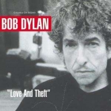 Love And Theft - de Bob Dylan