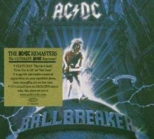 Ballbreaker - de AC/DC