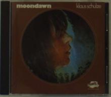 Moondawn - de Klaus Schulze