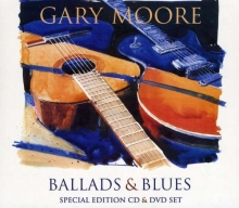 Gary Moore - Ballads & Blues (Special Edition)