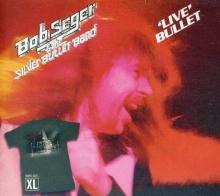 Live Bullet - de Bob Seger
