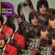 The Piper At The Gates Of Dawn - de Pink Floyd