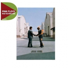 Wish You Were Here - de Pink Floyd