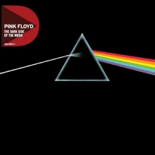 Dark Side of The Moon - de Pink Floyd