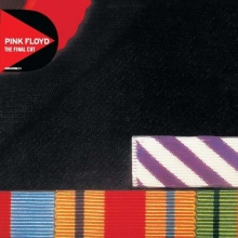 The Final Cut - de Pink Floyd