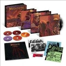 Megadeth - Peace Sells... But Who's Buying? (Deluxe Edt.)