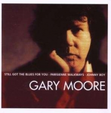 Gary Moore - The Essential