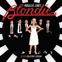 Parallel Lines - Deluxe Collector's Edition - de Blondie