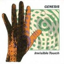 Invisible Touch - de Genesis