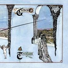 Trespass - de Genesis