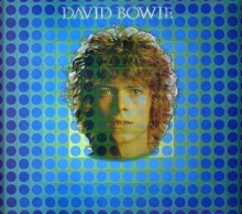 Space Oddity 40th Anniversary Edition - de David Bowie