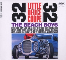 Little Deuce Coupe - de Beach Boys