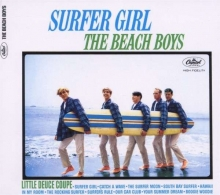 Surfer Girl - de Beach Boys