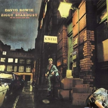 The Rise And Fall Of Ziggy Stardust And The Spiders From Mars  - de David Bowie