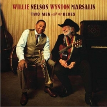 Willie Nelson - Two Men With The Blues: Live In The Allen Room 2007