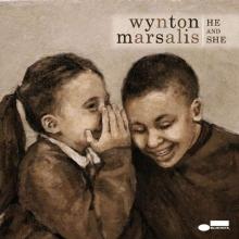 Wynton Marsalis - He & She