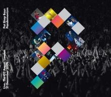 Pandemonium: Live 2009 - de Pet Shop Boys