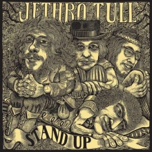 Stand Up - de Jethro Tull