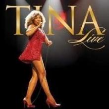 Tina Live 2009 - de Tina Turner
