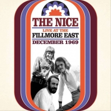 Nice - Fillmore East 1969
