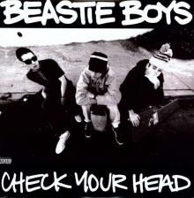 Check Your Head (180g) - de Beastie Boys
