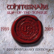 Slip Of The Tongue - de Whitesnake