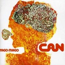 Tago Mago - de Can.