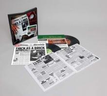 Thick As A Brick / Thick As A Brick 2 - de Jethro Tull