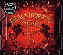 A Knight In York - de Blackmore's Night
