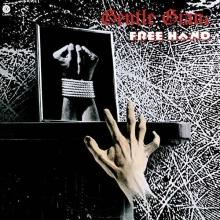Free Hand - de Gentle Giant