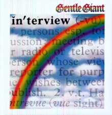 In'terview - de Gentle Giant