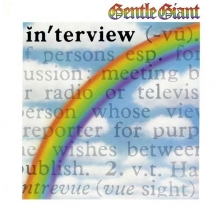 Interview (Deluxe-CD-DVD AUDIO) - de Gentle Giant