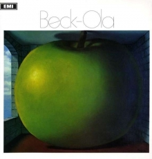 Beck-Ola - de Jeff Beck