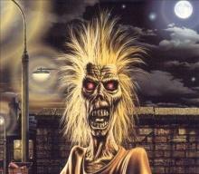 Iron Maiden - 180gr - de Iron Maiden