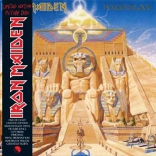Iron Maiden - Powerslave - 180gr