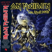 Iron Maiden - Live After Death - 180gr