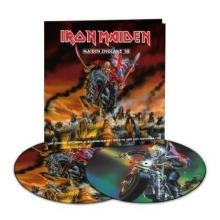 Maiden England '88 180gr - de Iron Maiden