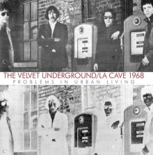 La Cave 1968 (180g) - de Velvet Underground