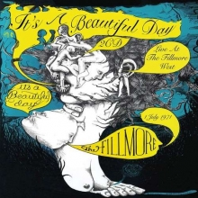Live At The Fillmore West 1971 - de It's A Beautiful Day