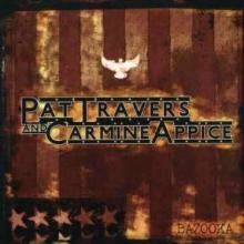 Bazooka - de Pat Travers