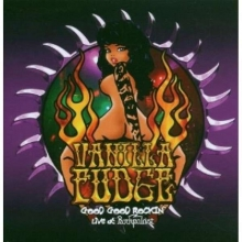 Vanilla Fudge - Live At Rockpalast - Good Good Rockin