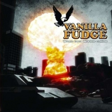 When Two Worlds Collide - de Vanilla Fudge