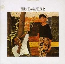 Miles Davis - E.S.P - Limited Edition - 3000 buc