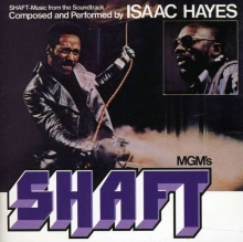 Isaac Hayes - Shaft (Special Edition)