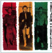 The Gift (180g) - de Jam (Punk)