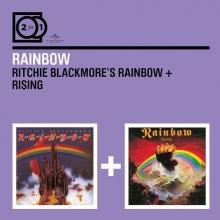 2 For 1: Ritchie Blackmore's Rainbow/Rising - de Rainbow