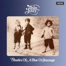 Shades Of A Blue Orphanage - de Thin Lizzy
