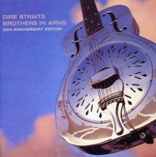 Dire Straits - Brothers In Arms (20th Anniversary Edition)