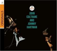 John Coltrane & Johnny Hartman - de John Coltrane